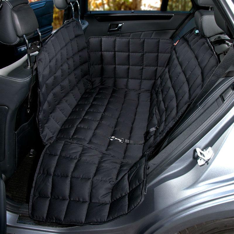 Doctor Bark 2-Sitz-Autodecke für Rücksitz, Bild 16