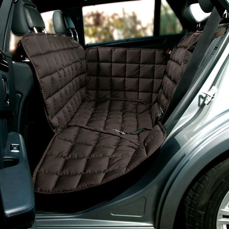 Doctor Bark 2-Sitz-Autodecke für Rücksitz, Bild 19