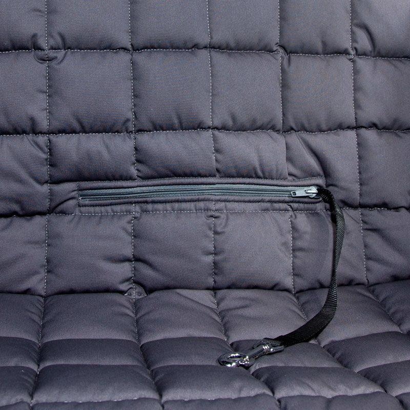 Doctor Bark 2-Sitz-Autodecke für Rücksitz, Bild 10