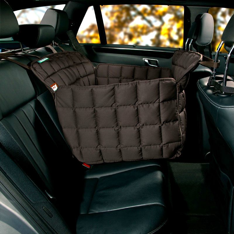 Doctor Bark 2-Sitz-Autodecke für Rücksitz, Bild 20