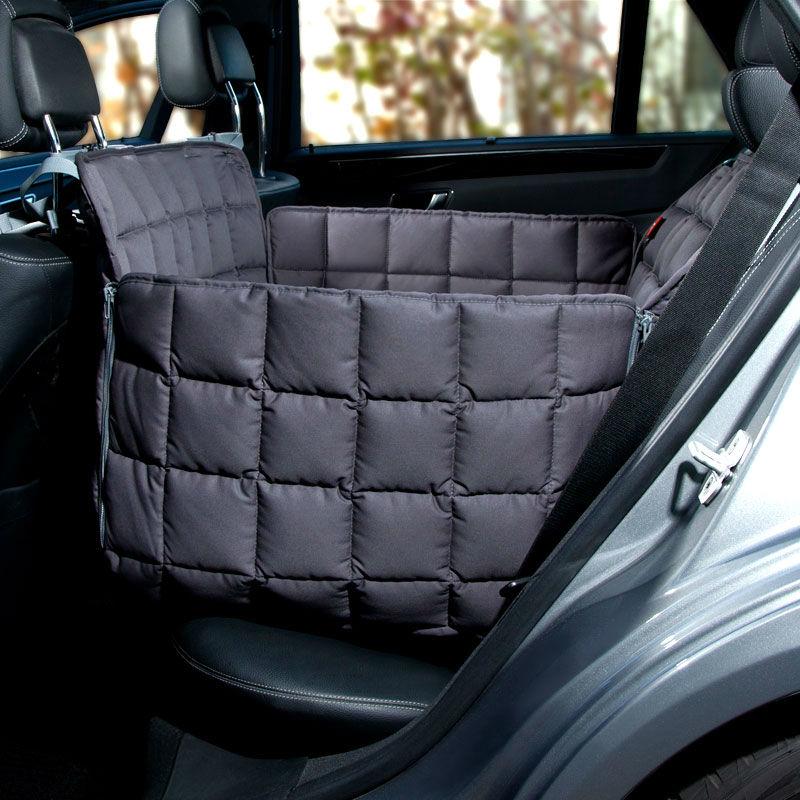 Doctor Bark 2-Sitz-Autodecke für Rücksitz, Bild 3