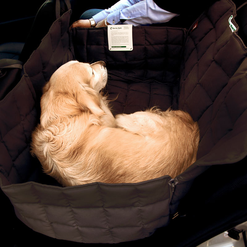Doctor Bark 2-Sitz-Autodecke für Rücksitz, Bild 18