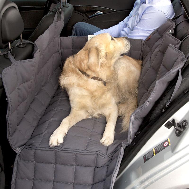 Doctor Bark 2-Sitz-Autodecke für Rücksitz, Bild 9