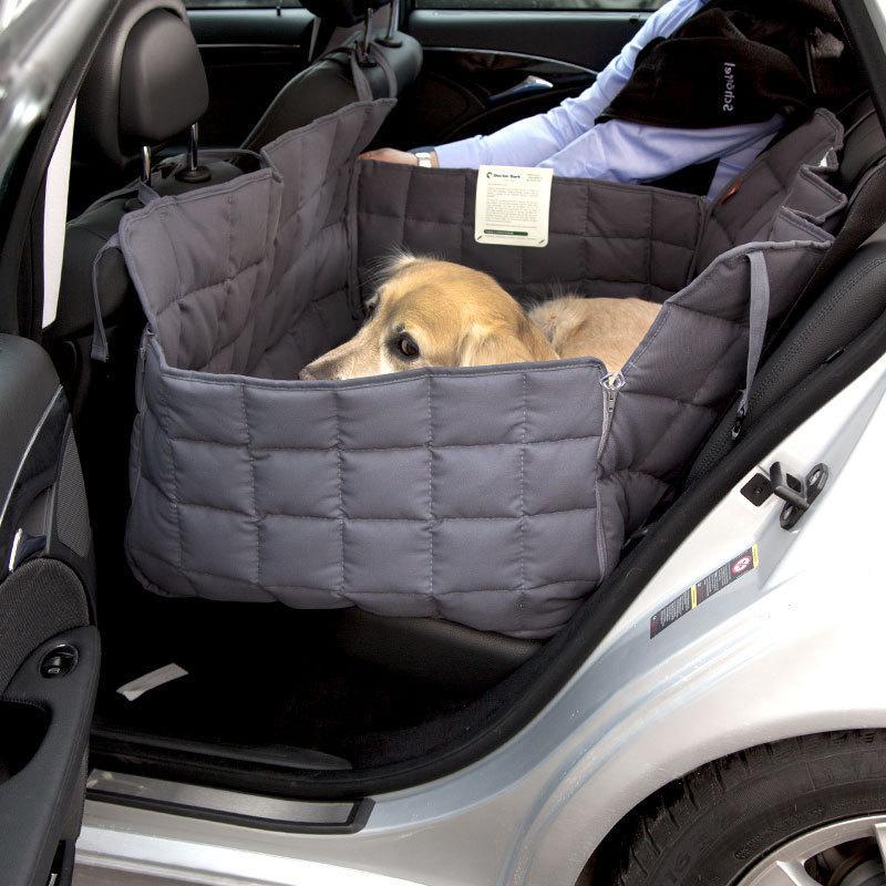 Doctor Bark 2-Sitz-Autodecke für Rücksitz, Bild 11
