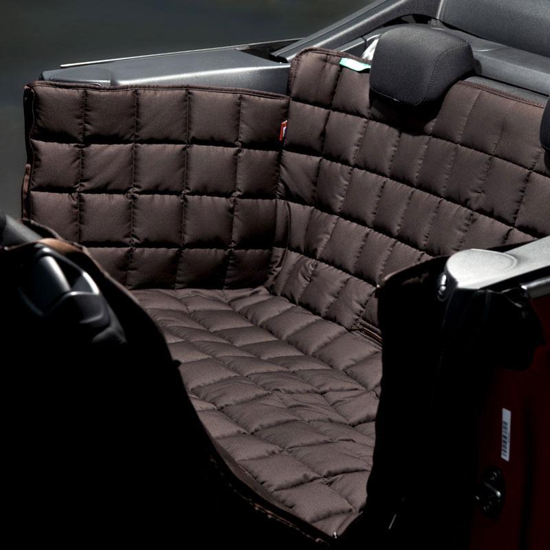 Doctor Bark 2-Sitzer 2-Türer Cabrio Autodecke, Bild 4