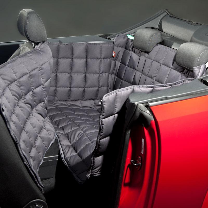Doctor Bark 2-Sitzer 2-Türer Cabrio Autodecke