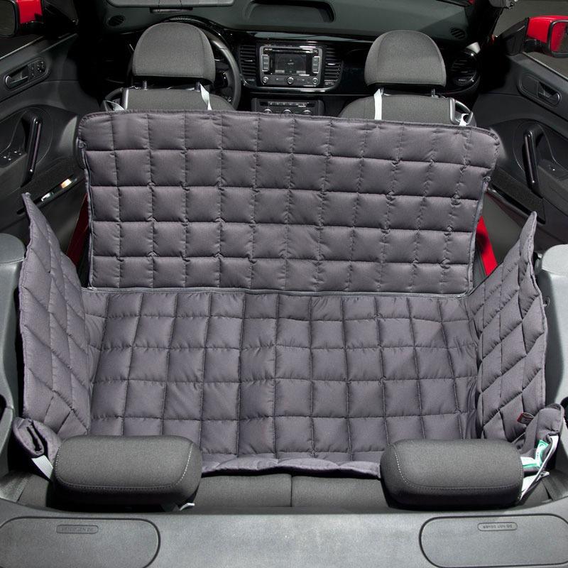 Doctor Bark 2-Sitzer 2-Türer Cabrio Autodecke, Bild 2