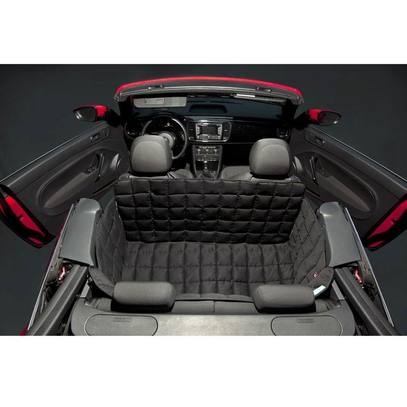 Doctor Bark 2-Sitzer 2-Türer Cabrio Autodecke, Bild 9