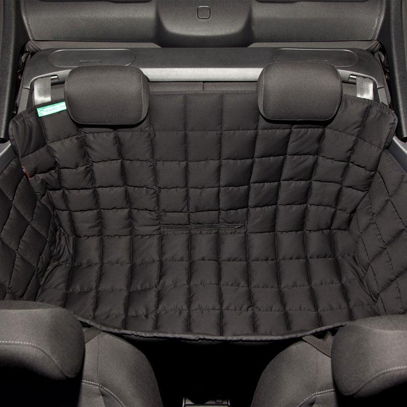 Doctor Bark 2-Sitzer 2-Türer Cabrio Autodecke, Bild 7