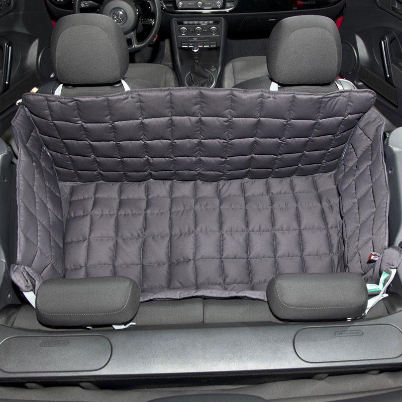 Doctor Bark 2-Sitzer 2-Türer Cabrio Autodecke, Bild 3