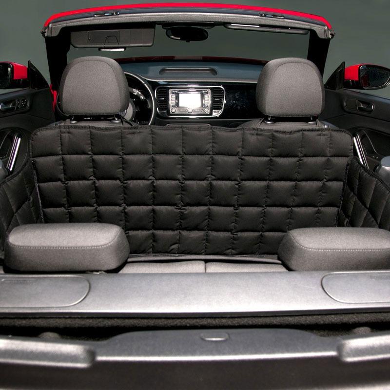 Doctor Bark 2-Sitzer 2-Türer Cabrio Autodecke, Bild 6