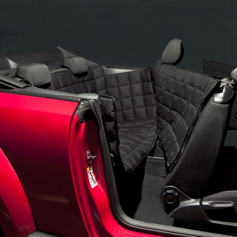 Doctor Bark 2-Sitzer 2-Türer Cabrio Autodecke, Bild 8