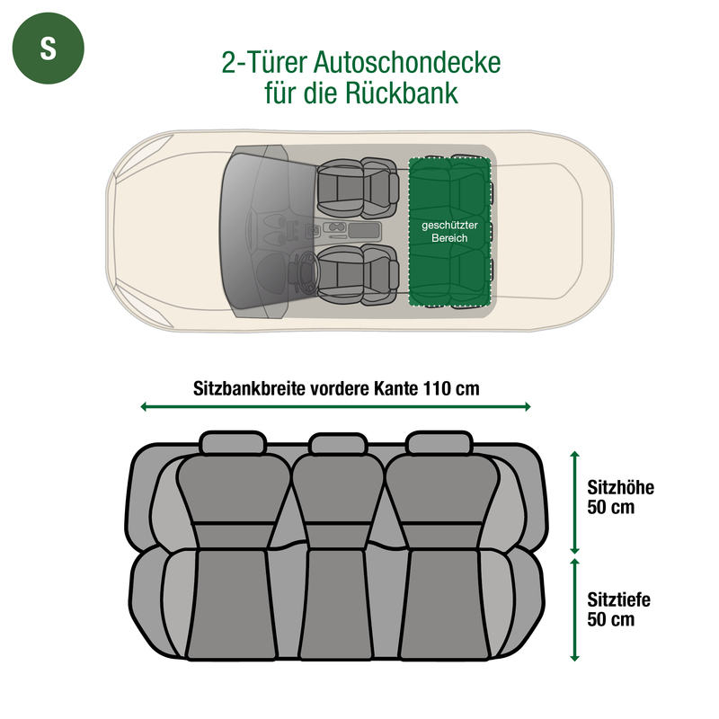 Doctor Bark 2-Sitzer 2-Türer Cabrio Autodecke, Bild 11