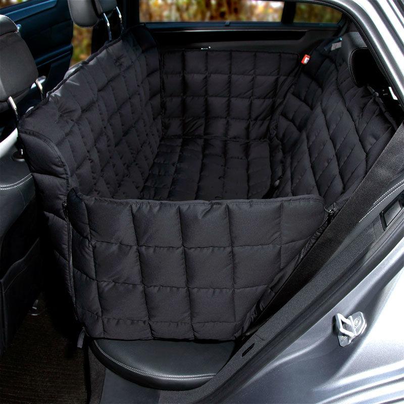 Doctor Bark Autodecke 3-Sitz Rücksitz, Bild 18