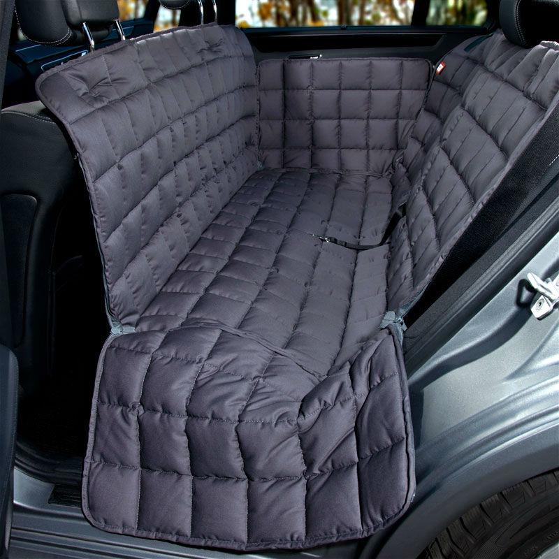 Doctor Bark Autodecke 3-Sitz Rücksitz, Bild 3