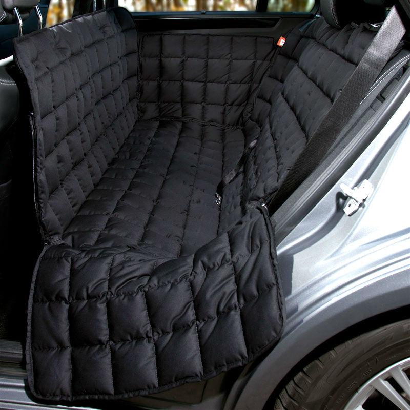 Doctor Bark Autodecke 3-Sitz Rücksitz, Bild 19