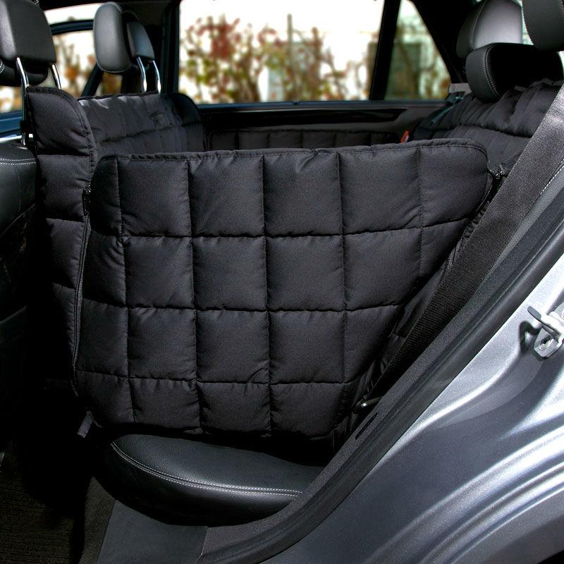 Doctor Bark Autodecke 3-Sitz Rücksitz, Bild 15