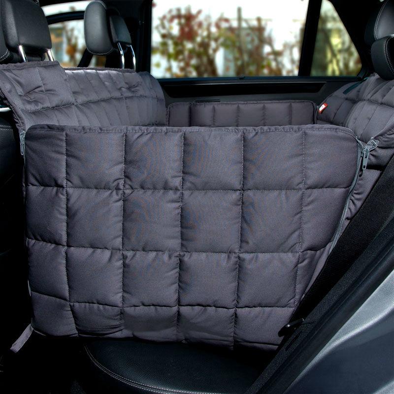 Doctor Bark Autodecke 3-Sitz Rücksitz, Bild 5