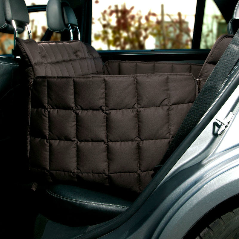 Doctor Bark Autodecke 3-Sitz Rücksitz, Bild 12