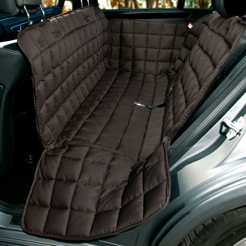 Doctor Bark Autodecke 3-Sitz Rücksitz, Bild 11