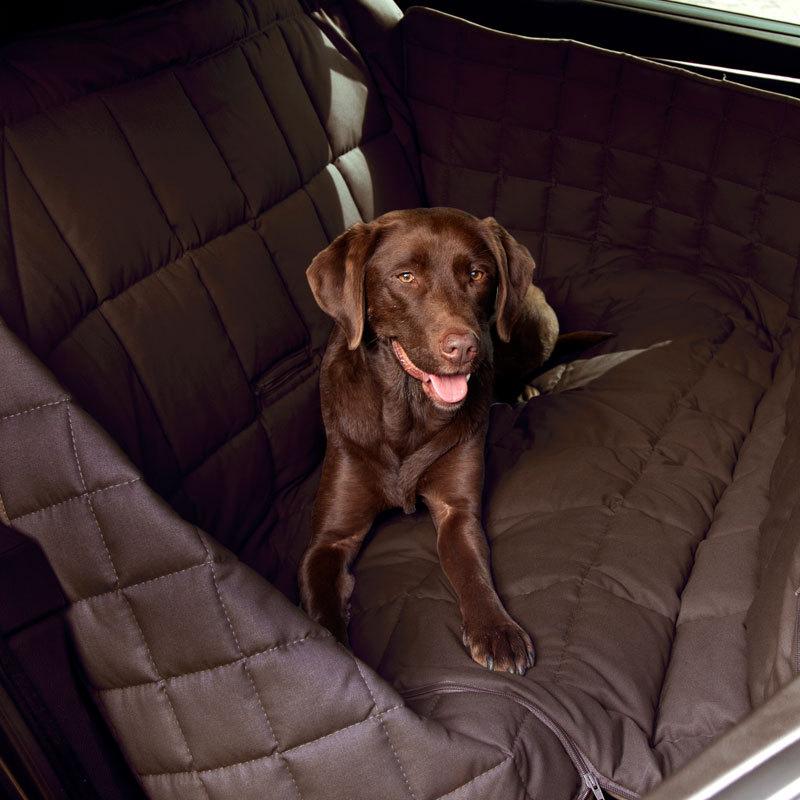 Doctor Bark Autodecke 3-Sitz Rücksitz, Bild 10