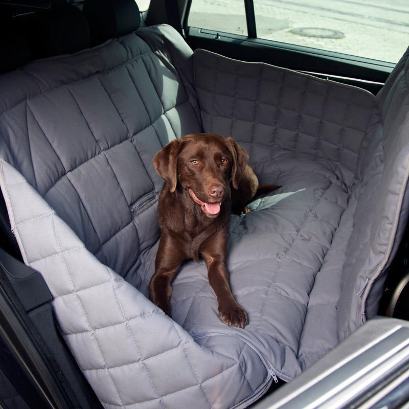 Doctor Bark Autodecke 3-Sitz Rücksitz, Bild 2