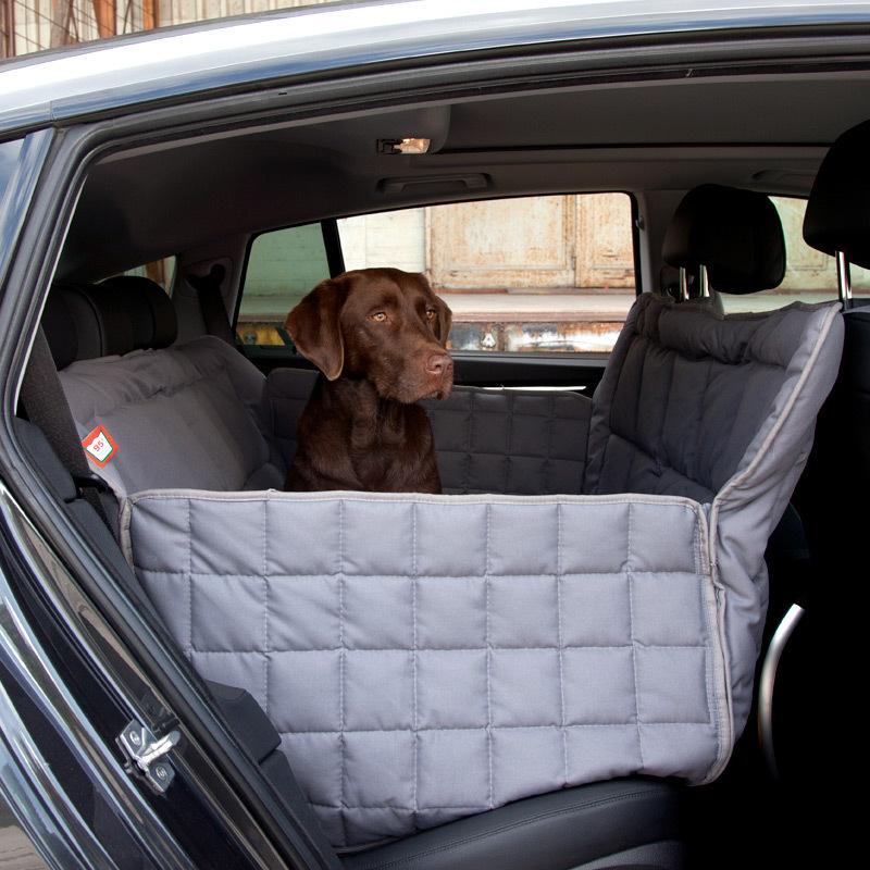 Doctor Bark Autodecke 3-Sitz Rücksitz, Bild 6