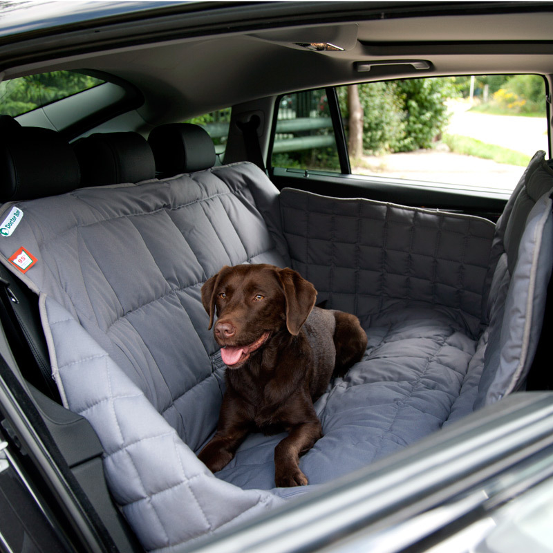 Doctor Bark Autodecke 3-Sitz Rücksitz, Bild 4
