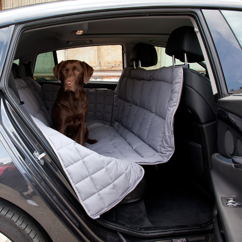 Doctor Bark Autodecke 3-Sitz Rücksitz, Bild 8