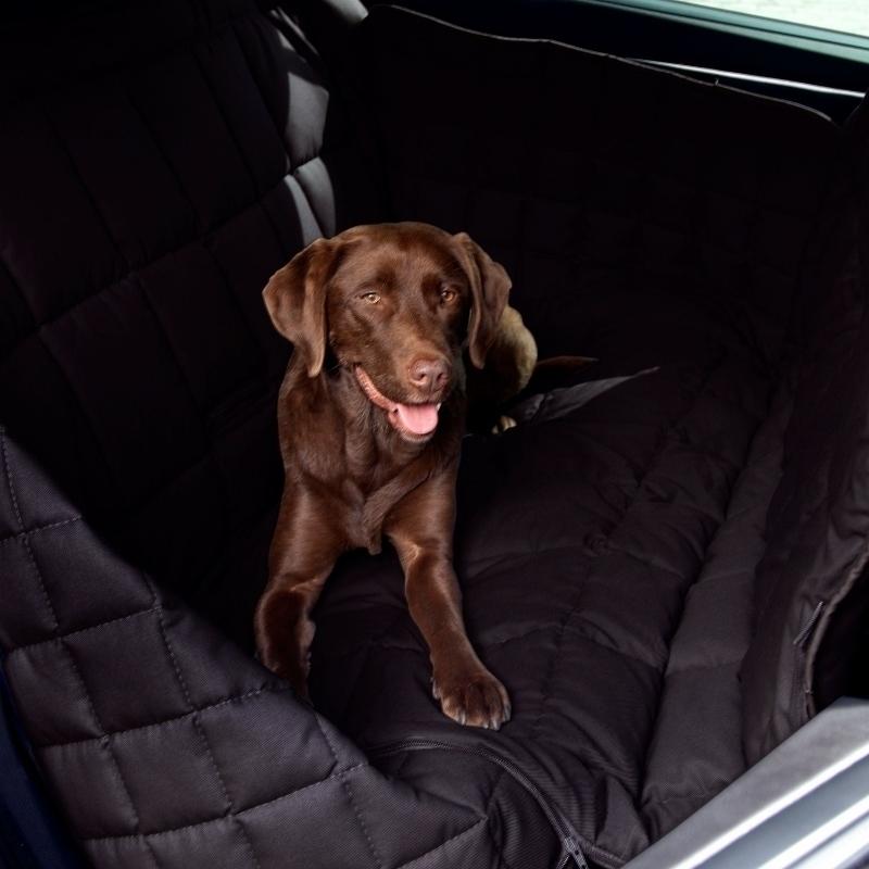 Doctor Bark Autodecke 3-Sitz Rücksitz, Bild 16