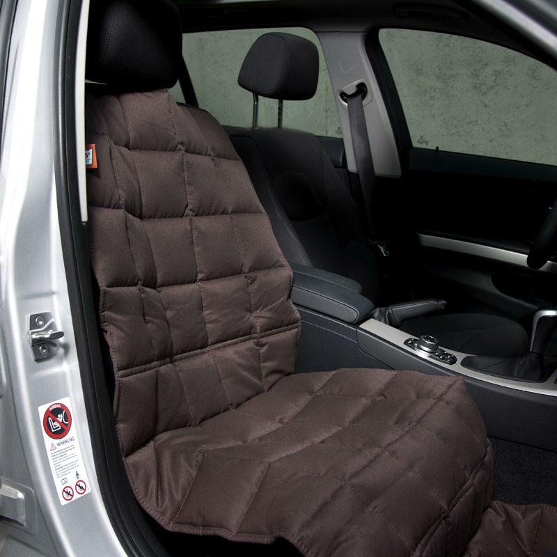 Doctor Bark Autoschondecke Beifahrersitz, Bild 14