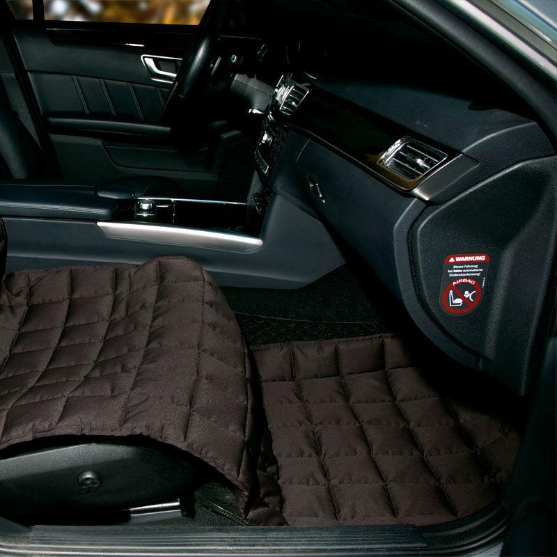 Doctor Bark Autoschondecke Beifahrersitz, Bild 11