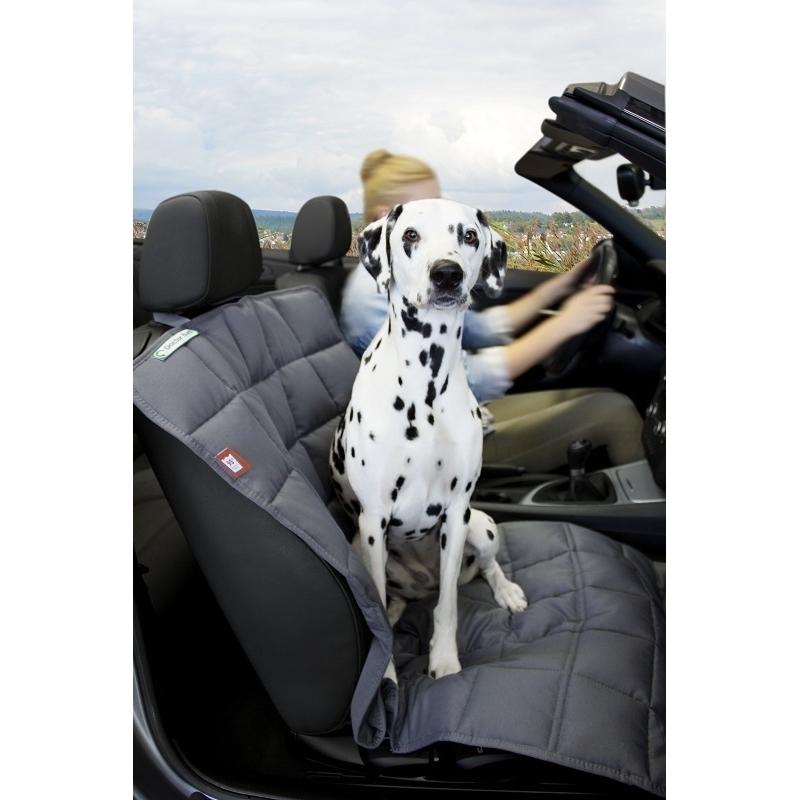 Doctor Bark Autoschondecke Beifahrersitz, Bild 2