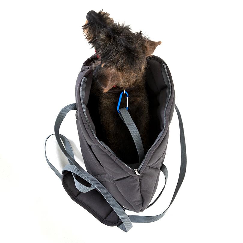 Doctor Bark Hundetragetasche, Bild 5