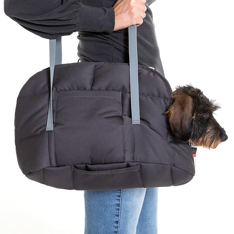 Doctor Bark Hundetragetasche, Bild 4