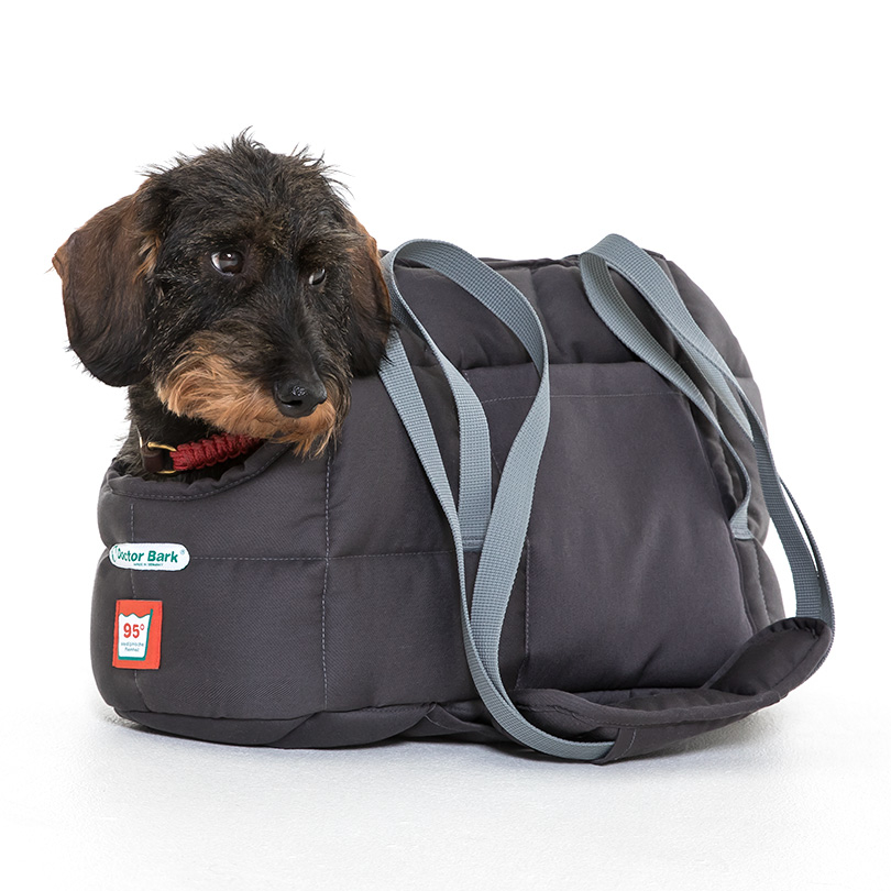 Doctor Bark Hundetragetasche, Bild 6
