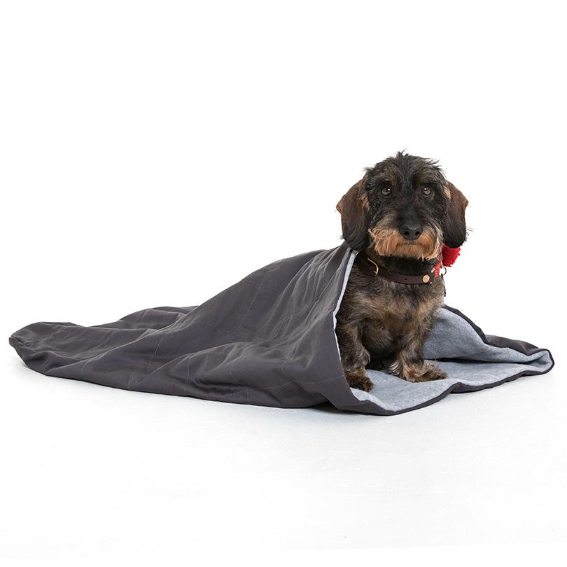 Doctor Bark Schlafsack für Hunde, Bild 2