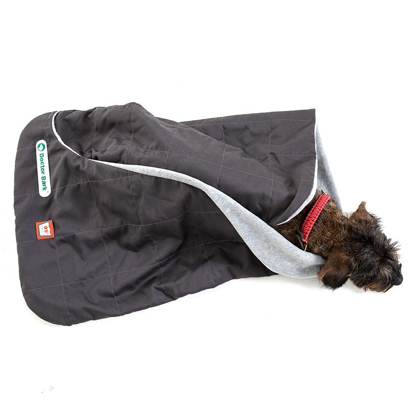 Doctor Bark Schlafsack für Hunde, Bild 4