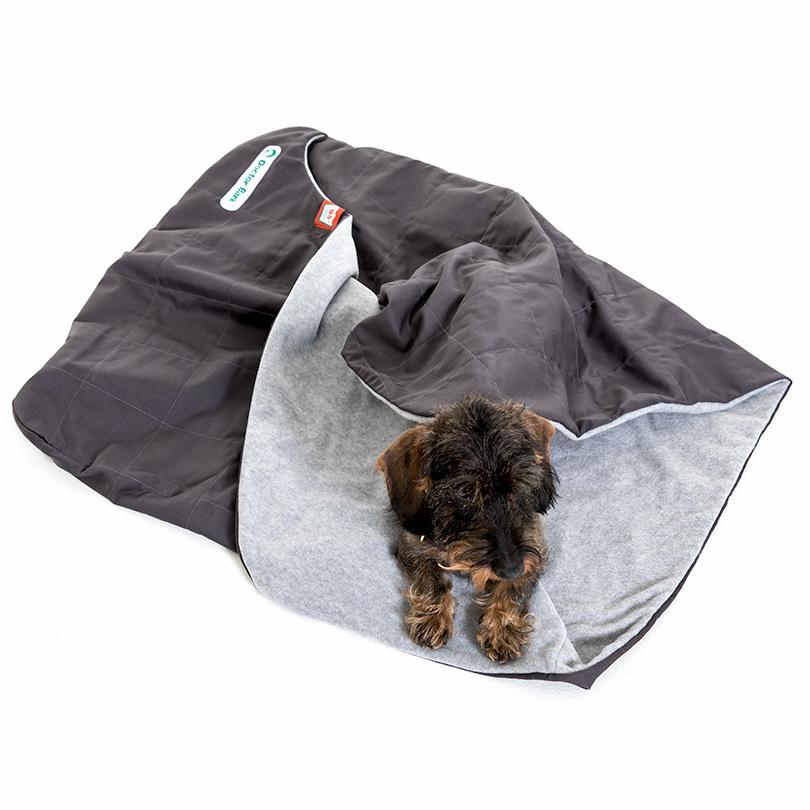 Doctor Bark Schlafsack für Hunde, Bild 6