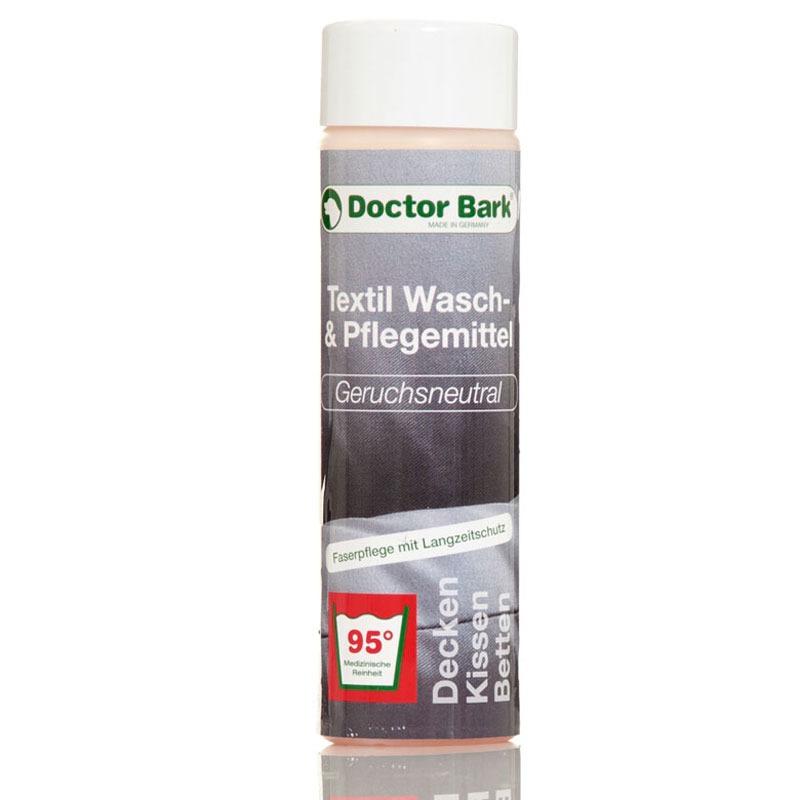 Doctor Bark Waschmittel, Bild 2