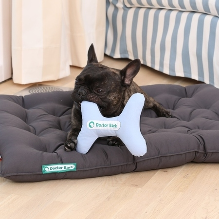 Doctor Bark Toy Bone - Hundespielzeug, Bild 2