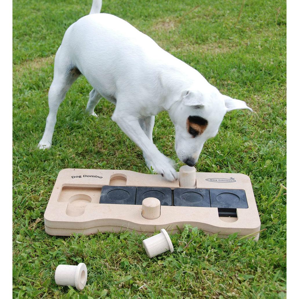 Nina Ottosson Dog Domino Intelligenzspielzeug von Nina Ottosson, Bild 4