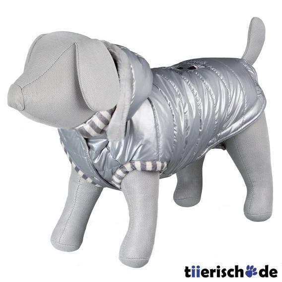 Trixie Dog Prince Winterjacke für Hunde