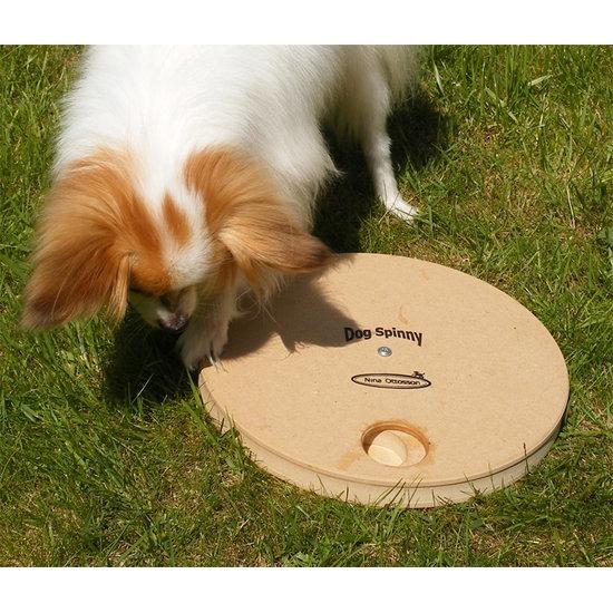 Nina Ottosson Dog Spinny Hunde Roulette von Nina Ottosson, Bild 2