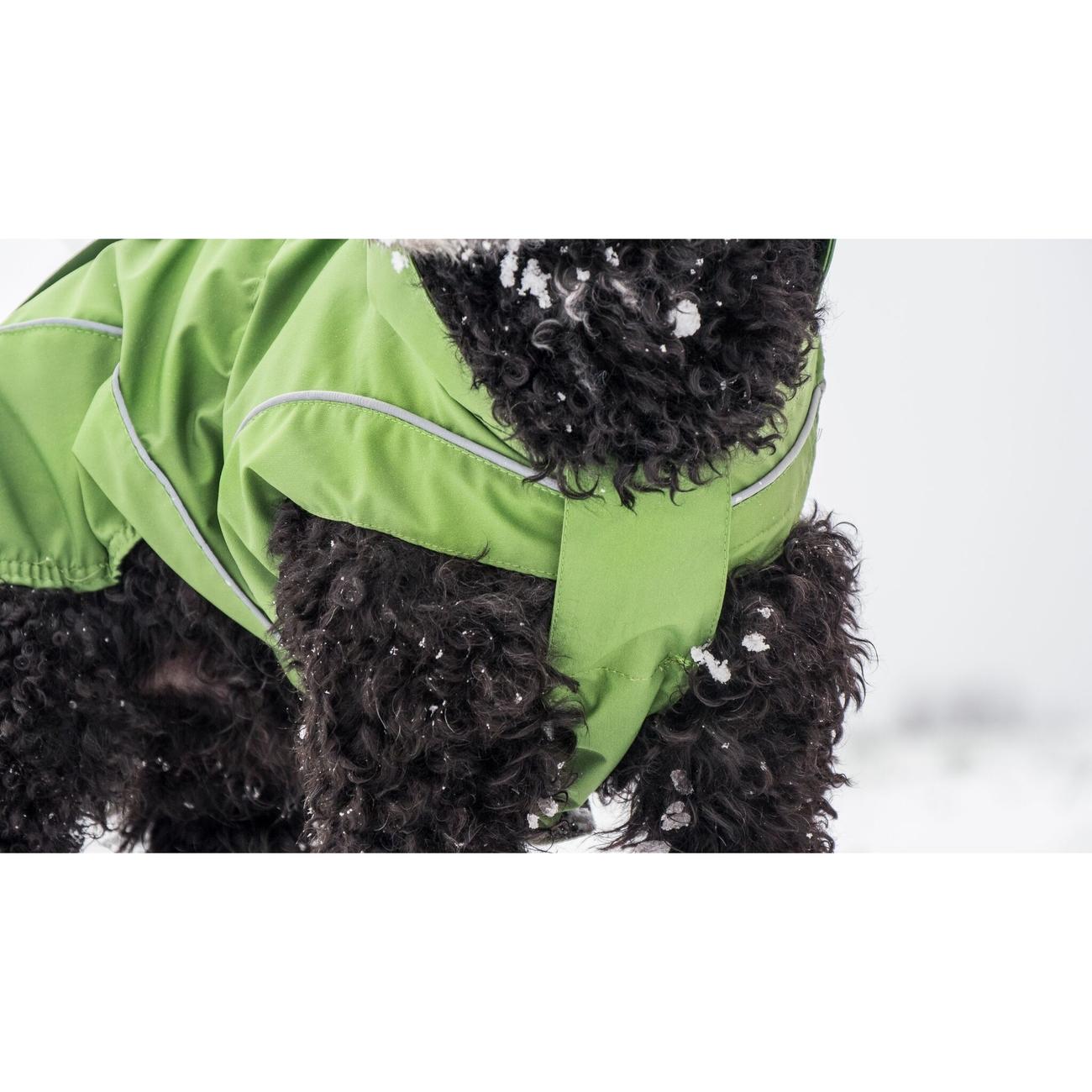 DogBite Hunde Ganzjahres Regenjacke Matt, Bild 4