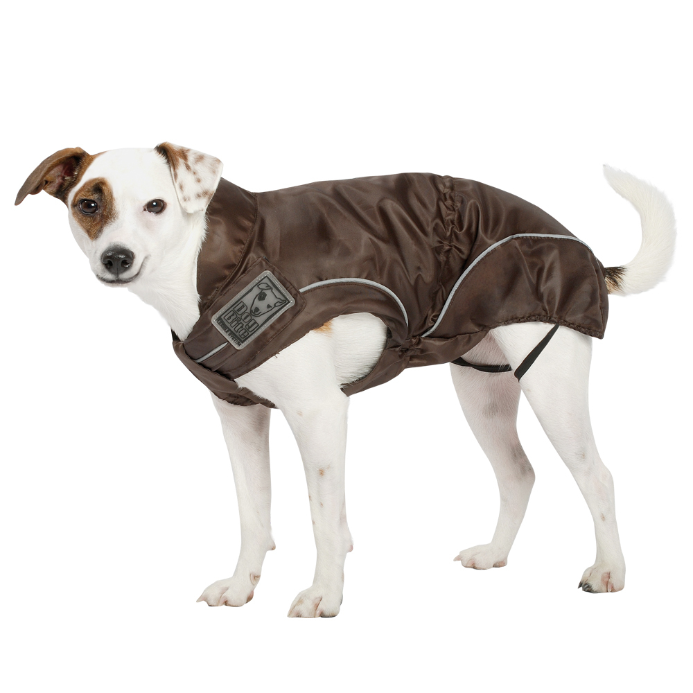 DogBite Hunde Regenjacke, Bild 9