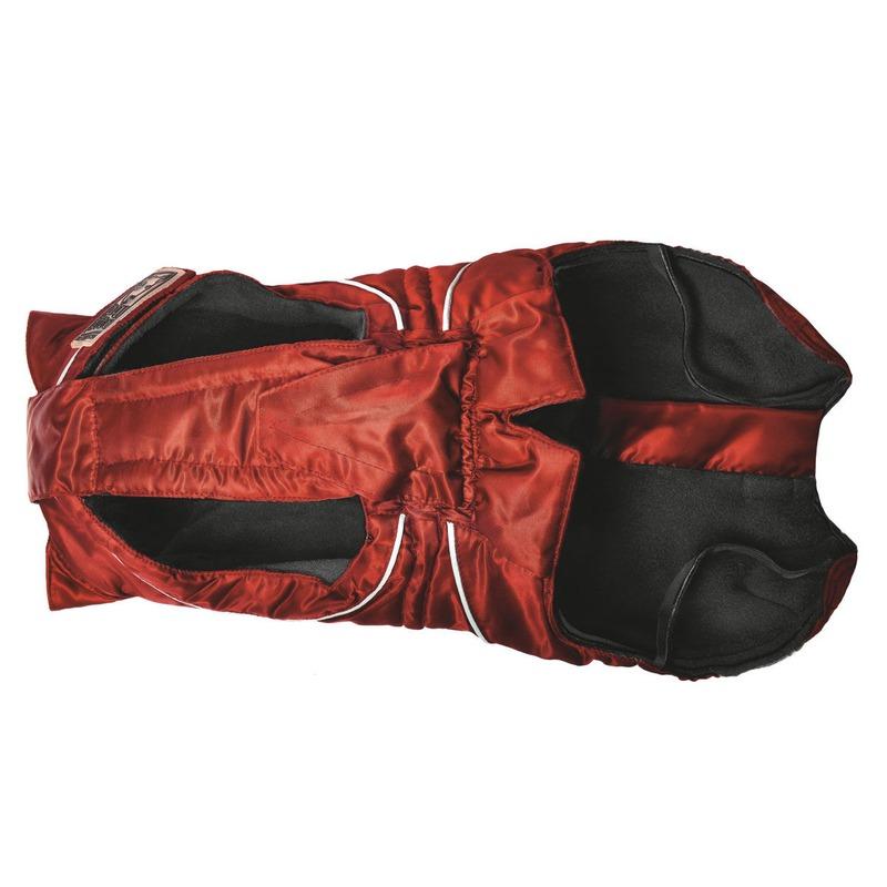 DogBite Hunde Winterjacke, Bild 6