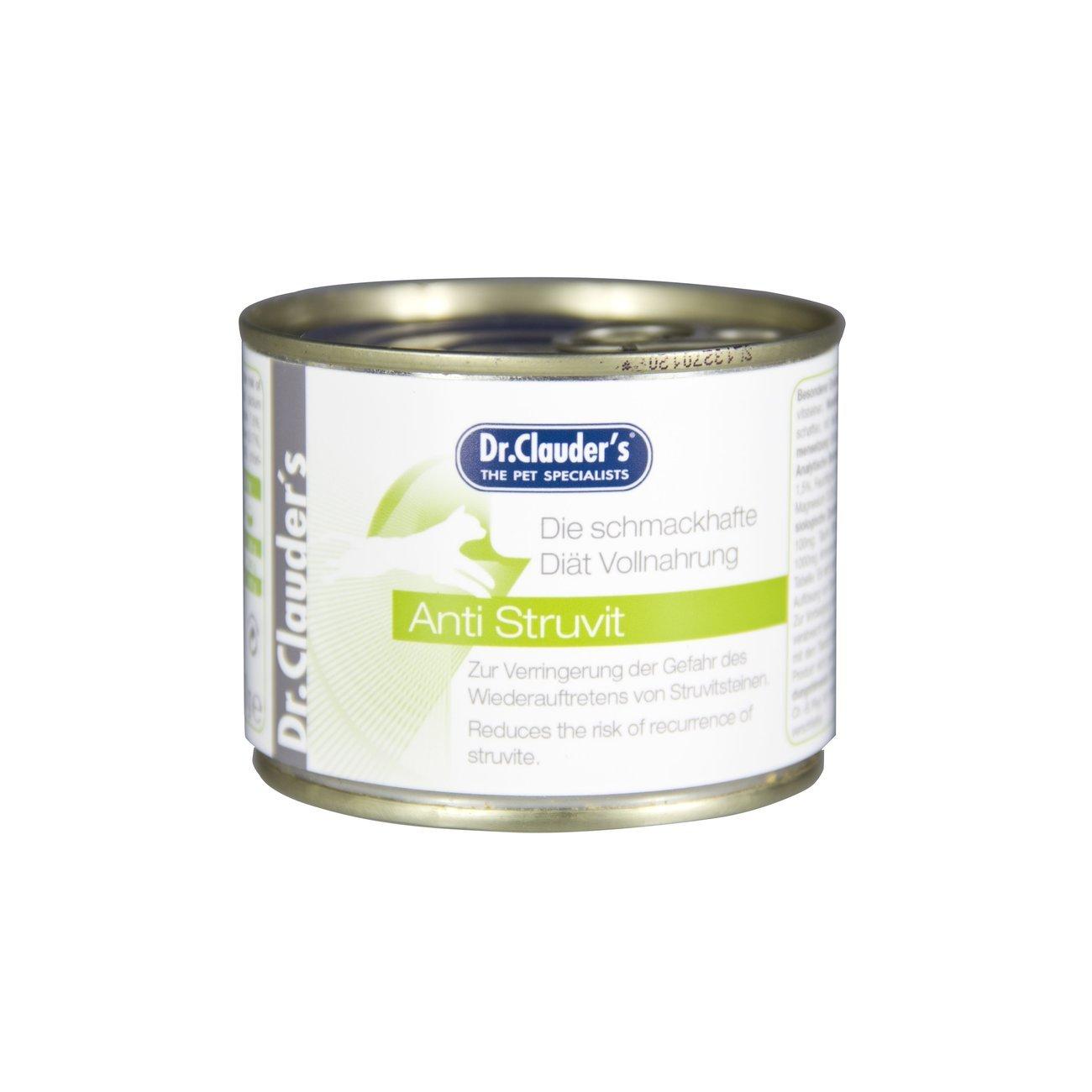 Dr. Clauders High Premium Diät Katzenfutter Dose