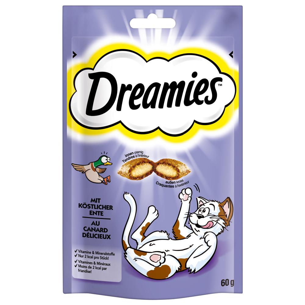 Dreamies - Snack, Extra Crunch, Snack Mix - für Katzen, Bild 6