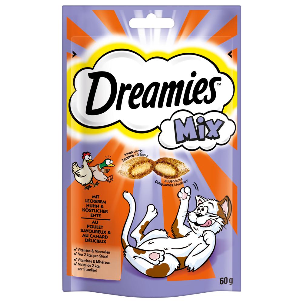 Dreamies - Snack, Extra Crunch, Snack Mix - für Katzen, Bild 9